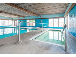 Photo 13: 23 2443 KELLY Avenue in Port Coquitlam: Central Pt Coquitlam Condo for sale : MLS®# V1057774