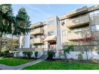 Photo 1: 23 2443 KELLY Avenue in Port Coquitlam: Central Pt Coquitlam Condo for sale : MLS®# V1057774