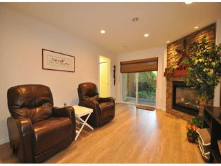 """Photo 13: 33 32339 7 Avenue in Mission: Mission BC Townhouse for sale in """"Cedarbrook Estates"""" : MLS®# F1408880"""