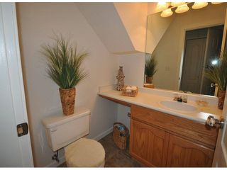 """Photo 15: 33 32339 7 Avenue in Mission: Mission BC Townhouse for sale in """"Cedarbrook Estates"""" : MLS®# F1408880"""