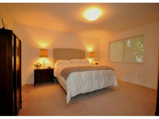 """Photo 9: 33 32339 7 Avenue in Mission: Mission BC Townhouse for sale in """"Cedarbrook Estates"""" : MLS®# F1408880"""