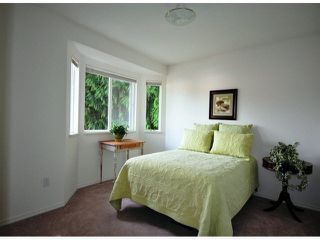 """Photo 10: 33 32339 7 Avenue in Mission: Mission BC Townhouse for sale in """"Cedarbrook Estates"""" : MLS®# F1408880"""