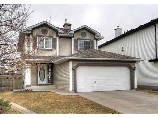 Photo 1: 13042 DOUGLAS RIDGE Grove SE in CALGARY: Douglas Rdg_Dglsdale Residential Detached Single Family for sale (Calgary)  : MLS®# C3609823