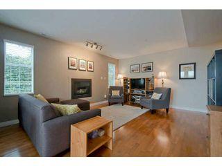 Photo 3: 3757 FRASER Street in Vancouver: Fraser VE Townhouse for sale (Vancouver East)  : MLS®# V1060981