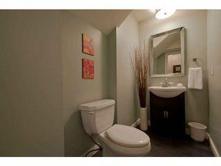 Photo 7: 3757 FRASER Street in Vancouver: Fraser VE Townhouse for sale (Vancouver East)  : MLS®# V1060981