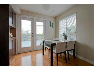 Photo 6: 3757 FRASER Street in Vancouver: Fraser VE Townhouse for sale (Vancouver East)  : MLS®# V1060981