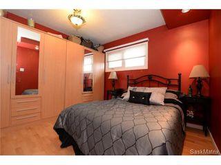Photo 16: 54 FUHRMANN Crescent in Regina: Walsh Acres Single Family Dwelling for sale (Regina Area 01)  : MLS®# 498152
