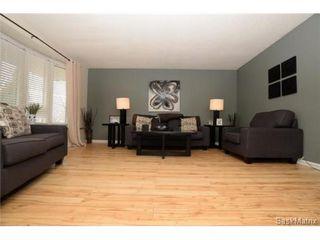 Photo 9: 54 FUHRMANN Crescent in Regina: Walsh Acres Single Family Dwelling for sale (Regina Area 01)  : MLS®# 498152