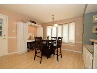 Photo 4: 54 FUHRMANN Crescent in Regina: Walsh Acres Single Family Dwelling for sale (Regina Area 01)  : MLS®# 498152