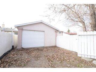 Photo 33: 54 FUHRMANN Crescent in Regina: Walsh Acres Single Family Dwelling for sale (Regina Area 01)  : MLS®# 498152