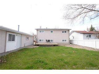 Photo 30: 54 FUHRMANN Crescent in Regina: Walsh Acres Single Family Dwelling for sale (Regina Area 01)  : MLS®# 498152
