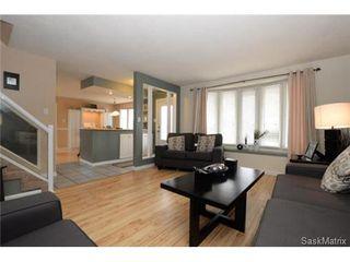 Photo 15: 54 FUHRMANN Crescent in Regina: Walsh Acres Single Family Dwelling for sale (Regina Area 01)  : MLS®# 498152