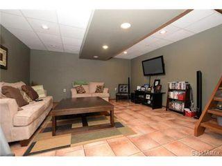 Photo 25: 54 FUHRMANN Crescent in Regina: Walsh Acres Single Family Dwelling for sale (Regina Area 01)  : MLS®# 498152