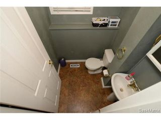 Photo 21: 54 FUHRMANN Crescent in Regina: Walsh Acres Single Family Dwelling for sale (Regina Area 01)  : MLS®# 498152