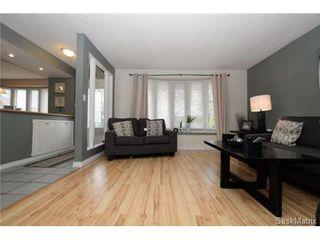 Photo 10: 54 FUHRMANN Crescent in Regina: Walsh Acres Single Family Dwelling for sale (Regina Area 01)  : MLS®# 498152