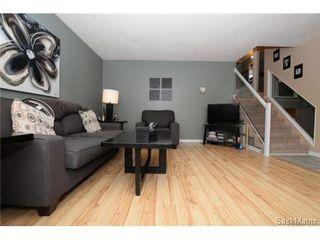 Photo 13: 54 FUHRMANN Crescent in Regina: Walsh Acres Single Family Dwelling for sale (Regina Area 01)  : MLS®# 498152