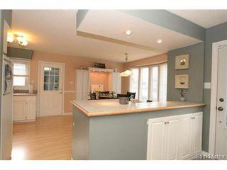 Photo 7: 54 FUHRMANN Crescent in Regina: Walsh Acres Single Family Dwelling for sale (Regina Area 01)  : MLS®# 498152
