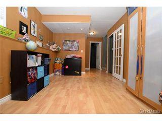 Photo 23: 54 FUHRMANN Crescent in Regina: Walsh Acres Single Family Dwelling for sale (Regina Area 01)  : MLS®# 498152
