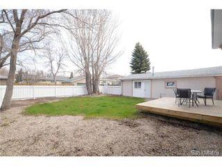 Photo 32: 54 FUHRMANN Crescent in Regina: Walsh Acres Single Family Dwelling for sale (Regina Area 01)  : MLS®# 498152