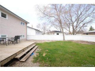 Photo 29: 54 FUHRMANN Crescent in Regina: Walsh Acres Single Family Dwelling for sale (Regina Area 01)  : MLS®# 498152