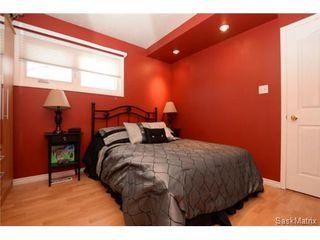 Photo 17: 54 FUHRMANN Crescent in Regina: Walsh Acres Single Family Dwelling for sale (Regina Area 01)  : MLS®# 498152