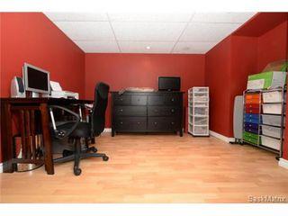Photo 27: 54 FUHRMANN Crescent in Regina: Walsh Acres Single Family Dwelling for sale (Regina Area 01)  : MLS®# 498152