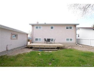 Photo 31: 54 FUHRMANN Crescent in Regina: Walsh Acres Single Family Dwelling for sale (Regina Area 01)  : MLS®# 498152