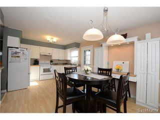 Photo 5: 54 FUHRMANN Crescent in Regina: Walsh Acres Single Family Dwelling for sale (Regina Area 01)  : MLS®# 498152