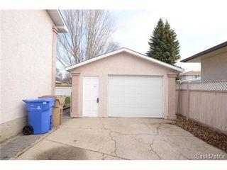 Photo 34: 54 FUHRMANN Crescent in Regina: Walsh Acres Single Family Dwelling for sale (Regina Area 01)  : MLS®# 498152