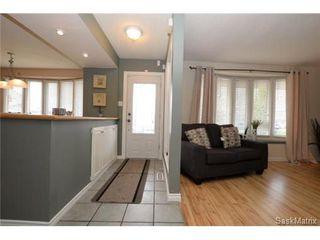 Photo 14: 54 FUHRMANN Crescent in Regina: Walsh Acres Single Family Dwelling for sale (Regina Area 01)  : MLS®# 498152