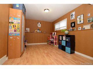 Photo 22: 54 FUHRMANN Crescent in Regina: Walsh Acres Single Family Dwelling for sale (Regina Area 01)  : MLS®# 498152