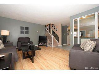 Photo 11: 54 FUHRMANN Crescent in Regina: Walsh Acres Single Family Dwelling for sale (Regina Area 01)  : MLS®# 498152