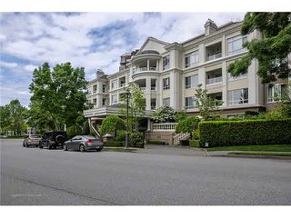 "Photo 5: 223 5735 HAMPTON Place in Vancouver: University VW Condo for sale in ""The Bristol"" (Vancouver West)  : MLS®# V1065144"