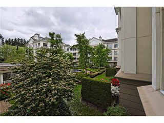 "Photo 15: 223 5735 HAMPTON Place in Vancouver: University VW Condo for sale in ""The Bristol"" (Vancouver West)  : MLS®# V1065144"