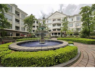 "Photo 16: 223 5735 HAMPTON Place in Vancouver: University VW Condo for sale in ""The Bristol"" (Vancouver West)  : MLS®# V1065144"
