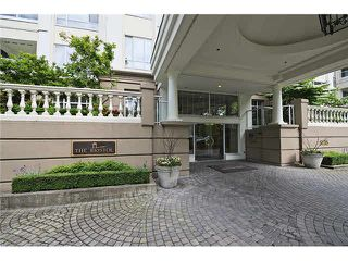"Photo 3: 223 5735 HAMPTON Place in Vancouver: University VW Condo for sale in ""The Bristol"" (Vancouver West)  : MLS®# V1065144"