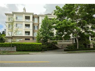 "Photo 4: 223 5735 HAMPTON Place in Vancouver: University VW Condo for sale in ""The Bristol"" (Vancouver West)  : MLS®# V1065144"