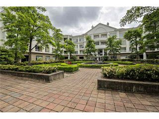 "Photo 17: 223 5735 HAMPTON Place in Vancouver: University VW Condo for sale in ""The Bristol"" (Vancouver West)  : MLS®# V1065144"