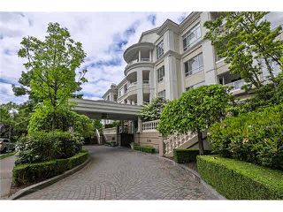 "Photo 2: 223 5735 HAMPTON Place in Vancouver: University VW Condo for sale in ""The Bristol"" (Vancouver West)  : MLS®# V1065144"