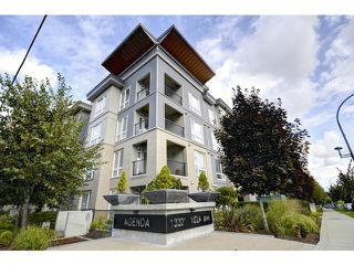 """Photo 1: 205 13321 102A Avenue in Surrey: Whalley Condo for sale in """"Agenda Urban Village"""" (North Surrey)  : MLS®# F1423402"""