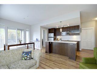 """Photo 9: 205 13321 102A Avenue in Surrey: Whalley Condo for sale in """"Agenda Urban Village"""" (North Surrey)  : MLS®# F1423402"""
