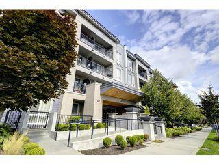 """Photo 3: 205 13321 102A Avenue in Surrey: Whalley Condo for sale in """"Agenda Urban Village"""" (North Surrey)  : MLS®# F1423402"""