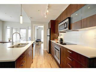 """Photo 6: 205 13321 102A Avenue in Surrey: Whalley Condo for sale in """"Agenda Urban Village"""" (North Surrey)  : MLS®# F1423402"""