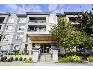 """Photo 4: 205 13321 102A Avenue in Surrey: Whalley Condo for sale in """"Agenda Urban Village"""" (North Surrey)  : MLS®# F1423402"""