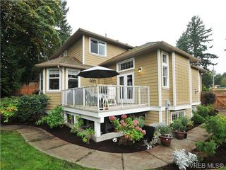 Photo 20: 5063 Clutesi Street in VICTORIA: SE Cordova Bay Single Family Detached for sale (Saanich East)  : MLS®# 343289