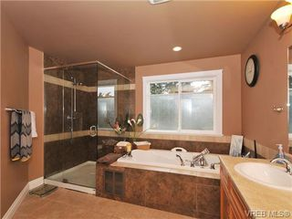 Photo 16: 5063 Clutesi Street in VICTORIA: SE Cordova Bay Single Family Detached for sale (Saanich East)  : MLS®# 343289