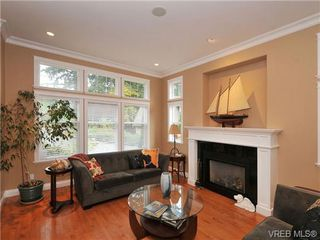 Photo 3: 5063 Clutesi Street in VICTORIA: SE Cordova Bay Single Family Detached for sale (Saanich East)  : MLS®# 343289