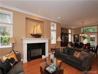 Photo 4: 5063 Clutesi Street in VICTORIA: SE Cordova Bay Single Family Detached for sale (Saanich East)  : MLS®# 343289