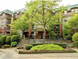 """Photo 2: 209 1591 BOOTH Avenue in Coquitlam: Maillardville Condo for sale in """"LE LAURENTIAN"""" : MLS®# V1096877"""