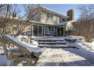 Photo 2: 426 LAKE SIMCOE Crescent SE in Calgary: Lk Bonavista Estates Residential Detached Single Family for sale : MLS®# C3648298